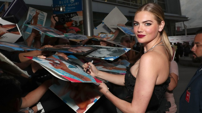 Kate Upton Slams Guess in #MeToo Post for Employing Paul Marciano