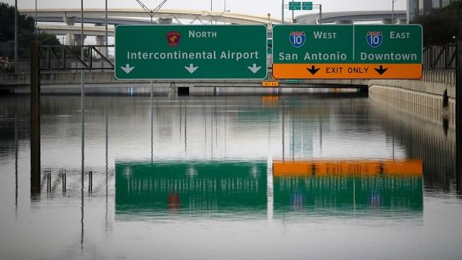Hurricane Harvey Death Toll Hits 70