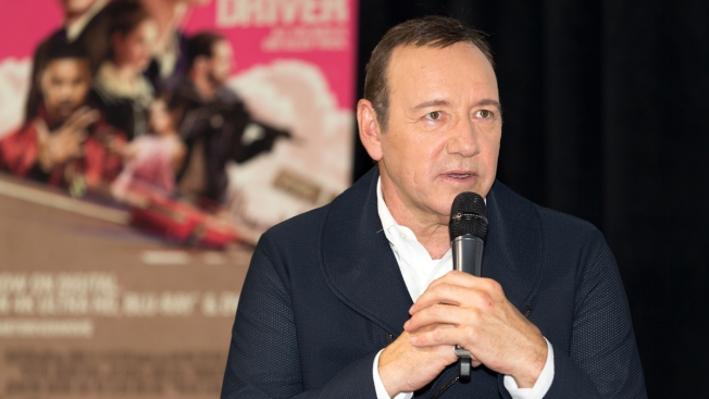 Judge Denies Kevin Spacey's Request to Skip Court Appearance