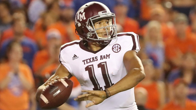 Mond, LaCamera Lift Texas A&M to Win Over Florida