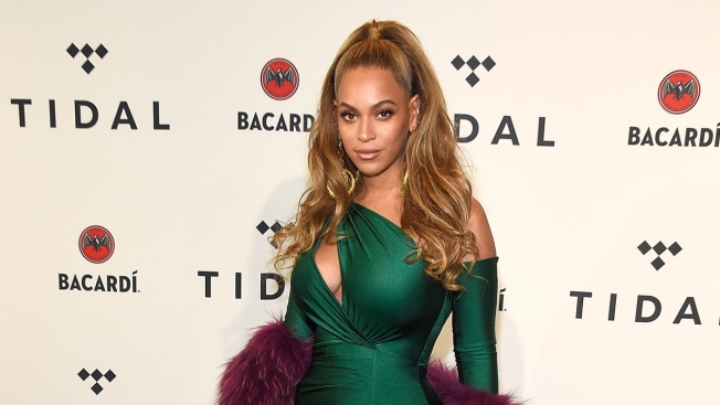 Cha-Ching: Forbes Names Beyonce Music's Highest-Earning Woman