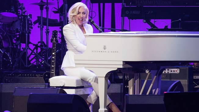 Lady Gaga Achieves 'Dream' With Las Vegas Residency