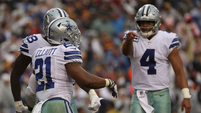 Pay Attention To This: Cowboys-Chiefs Preview