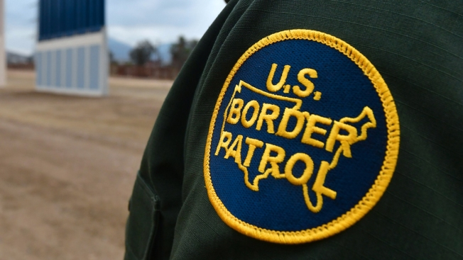 border patrol agent killed another injured in attack nbc 5