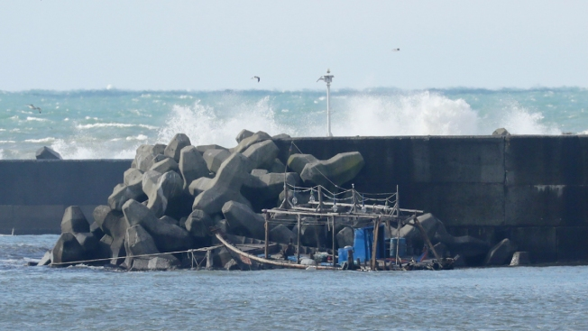 North Korea 'Ghost Ships' Carrying Dead Bodies Wash Ashore in Japan