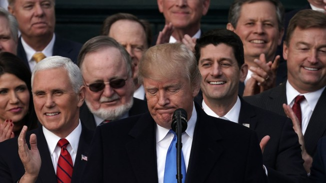 Twice as Many Companies Paying Zero Taxes Under Trump Tax Plan