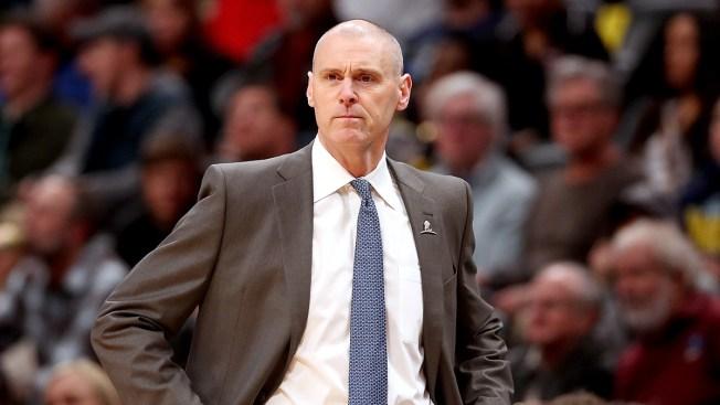 Phoenix Suns Win Over Mavs Wednesday Night