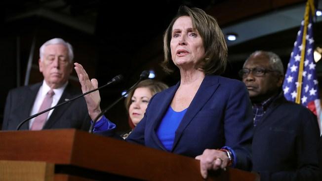 More Democratic Candidates Ditch Pelosi