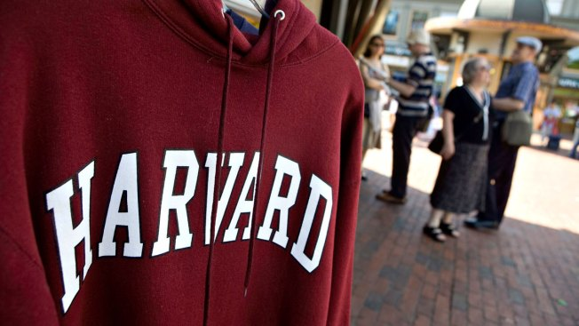 Harvard revokes admission to at least 10 students for offensive Facebook posts