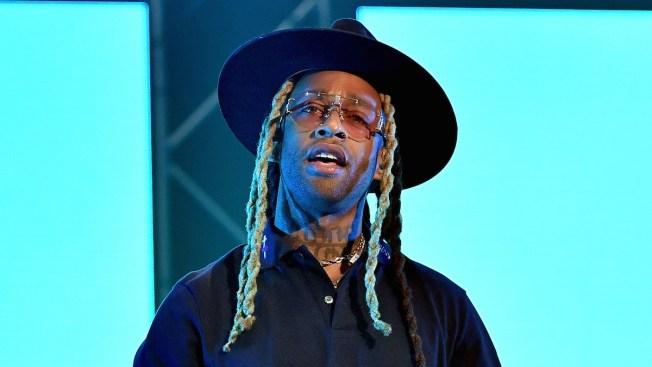 Rapper Ty Dolla $ign Arrested on Drug Charges in Atlanta
