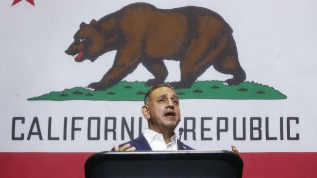 Local Democrat Gil Cisneros Latest to Turn GOP House Seat