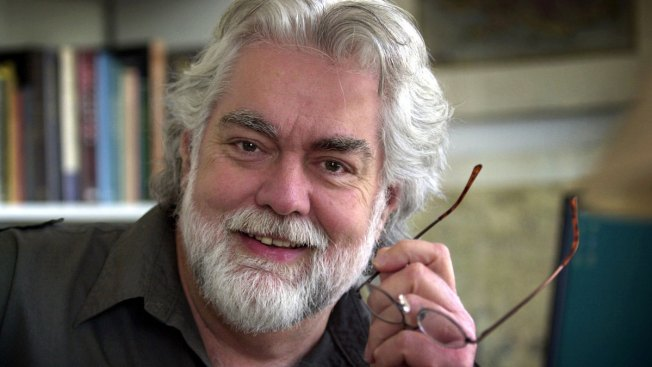 Gunnar Hansen, Killer of 'Texas Chain Saw Massacre,' Dies at 68