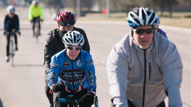 Push to Repeal Dallas' Bike Helmet Law Gets Boost