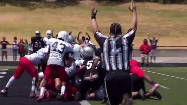 Abuse Causes Shortage of High School Football Game Officials