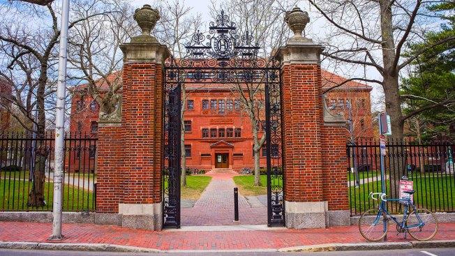 Once Homeless Philadelphia Teen Gets Full Ride to Harvard