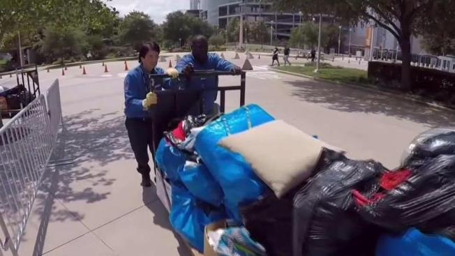 Dallas' 'SoupMan' Brings His Help and Hope to Houston ...