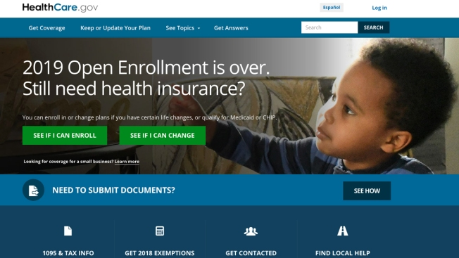 Trump Admin. Offers Mixed Messages on Scrapping 'Obamacare'