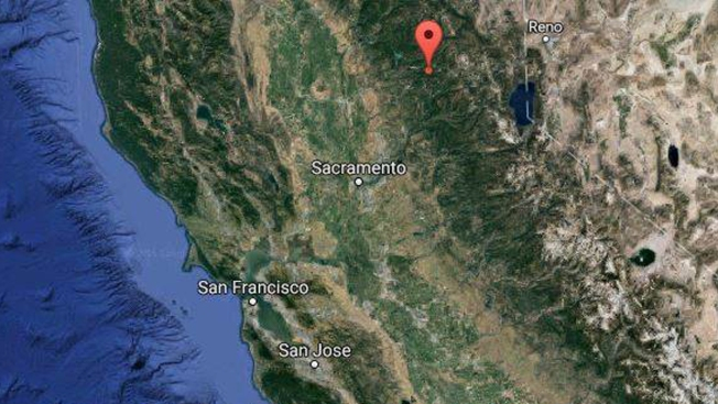 California Police Hunt Suspect After Search Volunteer Shot in Nevada County
