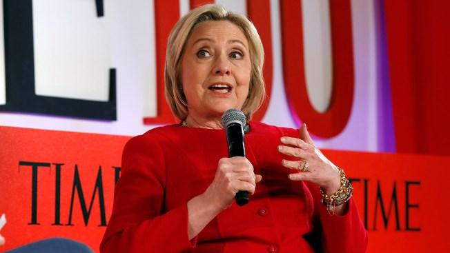 Hillary Clinton: Mueller Report Is Beginning, Not the End