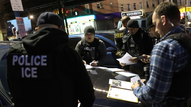 Activists Worry About Potential Abuse of Face Scans for ICE