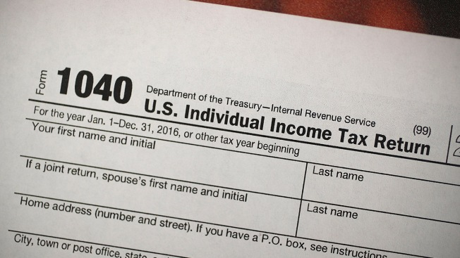 IRS Extends Tax Deadline to April 18 After Technical Problems