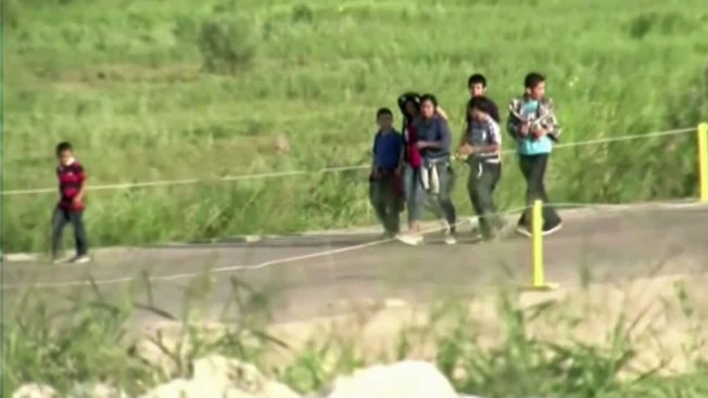 Border Patrol Spends $1M to Discourage Migrants
