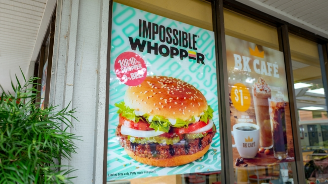 Vegans Are Wary Of Burger King S Impossible Whopper After
