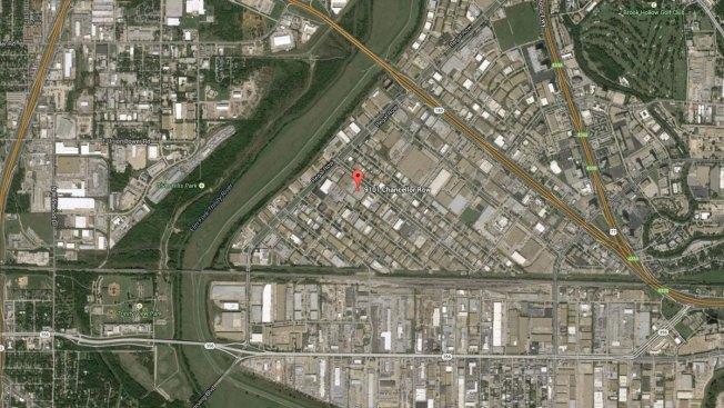 2.3 Magnitude Quake Reported in Irving Monday