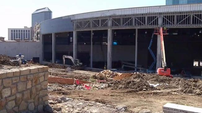 Irving Music Factory Opening Delayed, Performers Rescheduled