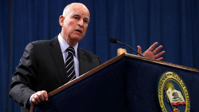 Trump Blasts California Governor's Immigrant Pardons