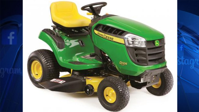 John Deere Recalls Lawn Tractors Over Transmission Issues