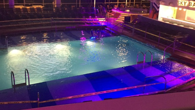 8-Year-Old in Cruise Ship Pool Accident Dies