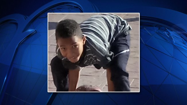 Dallas Police Find 9-Year-Old Missing Since Saturday Afternoon