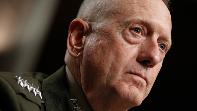 Pentagon Chief: US Won't Reveal 'Mother of All Bombs' Toll