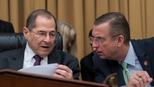 Mueller Report: House Panel Authorizes Subpoena for Kushner, Sessions