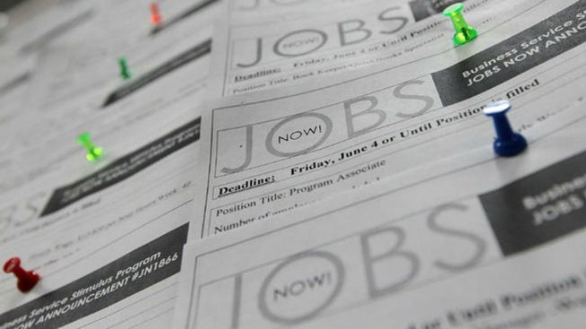 Texas Unemployment Rate Falls to 5.5 Percent in March