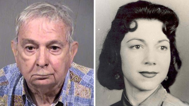 Man Waives Extradition in 1960 Death of Texas Beauty Queen
