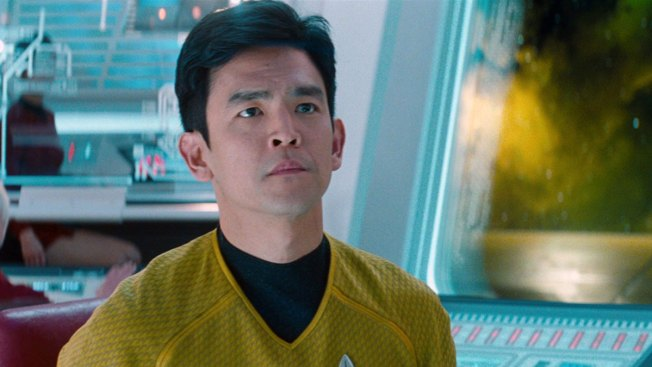 John Cho Reveals 'Star Trek Beyond's' Sulu as Gay