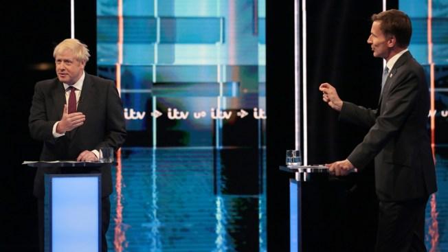 A Tiny, Unrepresentative Electorate Picks UK's New Leader
