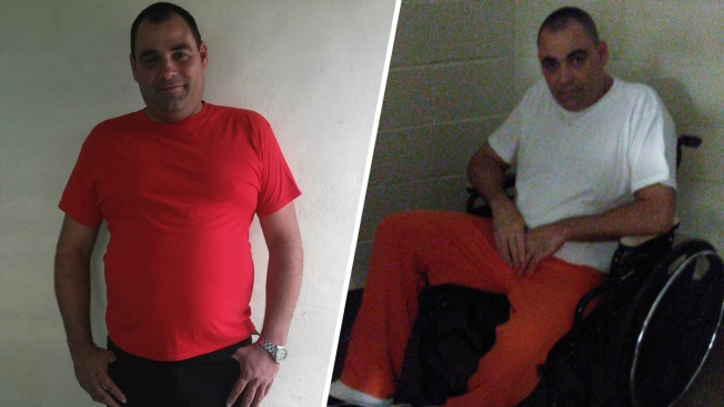 Asylum Seeker and 'Victim of Torture' Who Cannot Walk Facing Deportation