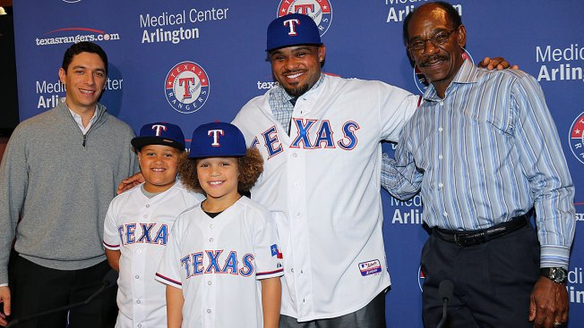 JD: Rangers Might Not Do Much