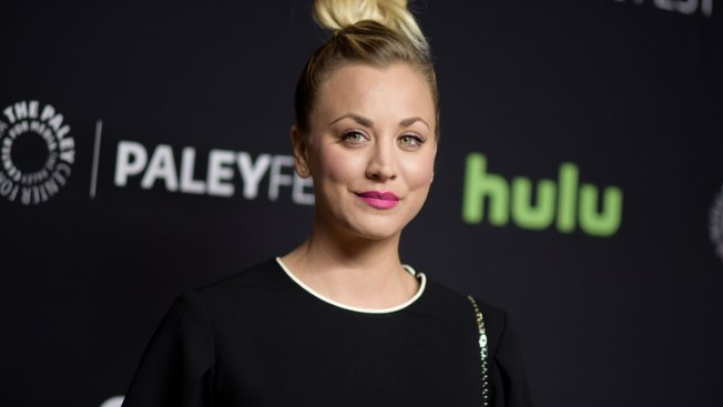 Kaley Cuoco Apologizes After Fourth of July Photo of Her Dogs Causes Backlash