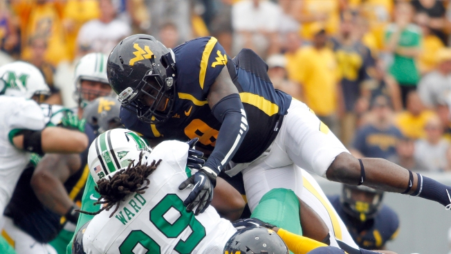 Scouting the NFL Draft: DB Karl Joseph