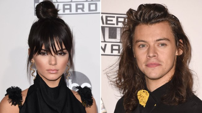 Kendall Jenner, Harry Styles Dine on Yacht With Ellen DeGeneres and Wife Portia de Rossi