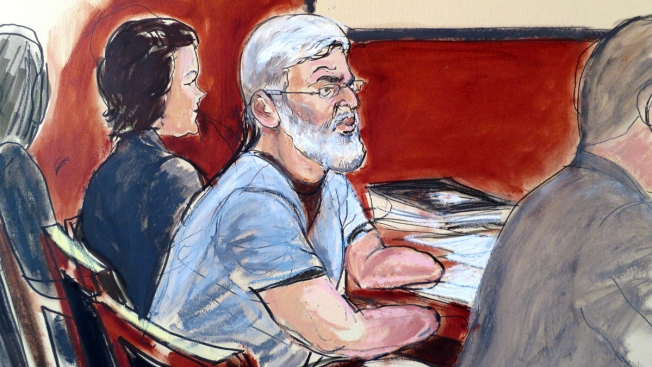 Terror Trial Starts in NYC for Egyptian Imam