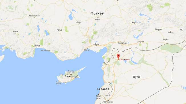 Aid Workers Killed in Airstrike on Syrian Medical Facility