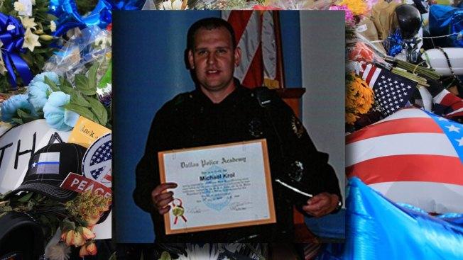 Funeral Arrangements Announced for Officer Michael Krol