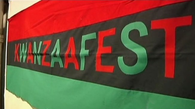 Dallas' Annual KwanzaaFest Canceled