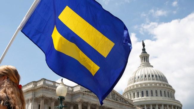Government Seeks Quick Ruling on Transgender Troops Case