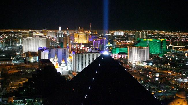 Help the Homeless or Criminalize Them? Las Vegas Debates Public Sleeping Ban